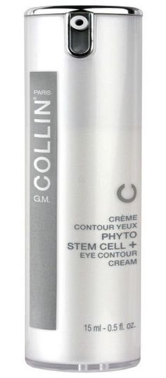 G.M. COLLIN - Phyto Stem Cell + Eye Contour Cream