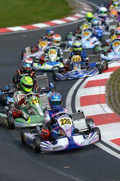 Rotax Max Exhaust Spring Go Kart Karting Race Racing