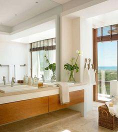 El Feng Shui en el cuarto de baño en 10 claves | Decorar tu casa es facilisimo.com