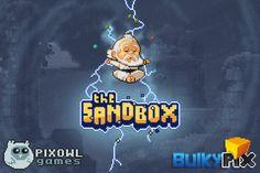 Play Peep网站精选_The Sandbox | GAMEUI - 游戏设计圈聚集地 | 游戏UI | 游戏界面 | 游戏图标 | 游戏网站 | 游戏群 | 游戏设计