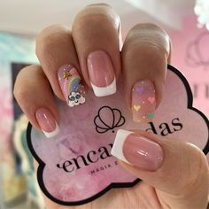 Mauve Nails, Soft Nails, Fancy Nails, Pink Nails, Pretty Nails, My Nails, Short Gel Nails, Nail Art Designs Videos, Luxury Nails