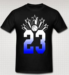 2015 NBA All-Star Eastern Conference Jersey T-shirt by AllStarGear