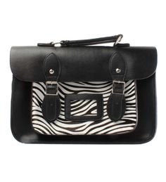 This super stylish faux leather satchel is perfect for both work or play The stunning zebra print design on the front pocket gives it that unique Wholesale Fashion, Zebra Print, Leather Satchel, Diaper Bag, Print Design, Fashion Accessories, Stylish, Sheep, Gifts