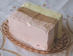 Neapolitan - List of ice cream flavors - Wikipedia