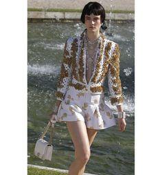"Maria Antonieta Revival - Chanel ""Detalles deluxe"""