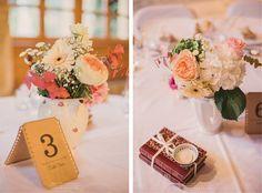 Le mariage champêtre d'Audrey et Rémi - Rhône-Alpes | Photographe : Nathalie Roux | Donne-moi ta main - Blog mariage