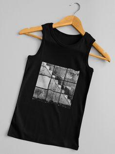Cotton Tote Bags, Amazing Photography, Chiffon Tops, Classic T Shirts, Tank Tops, Tees, Stuff To Buy, Design, Women