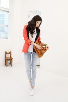 K Fashion ; Autumn