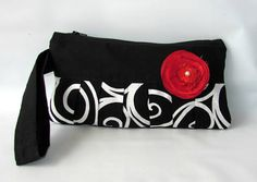Items similar to Mother's Day Gift Wristlet Purse Clutch Bag Wristlet Bag Wristlet Clutch Bag Wristlet Zipper pouch Mom birthday gift for mom Ebony on Etsy Wristlet Wallet, Card Wallet, Gifts For Friends, Gifts For Mom, Mom Birthday Gift, Ebony Women, Zipper Pouch, Clutch Bag, Fabric Design