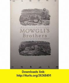 Mowglis Brothers (Creative Editions) (9781568460048) Rudyard Kipling, Christopher Wormell , ISBN-10: 156846004X  , ISBN-13: 978-1568460048 ,  , tutorials , pdf , ebook , torrent , downloads , rapidshare , filesonic , hotfile , megaupload , fileserve