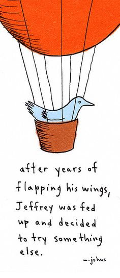 By Marc Johns
