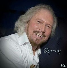 He is back , released ,  this week ! Good for you Barry and God Bless you !