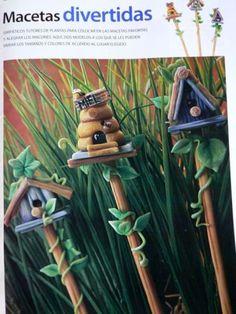 PORCELANA FRÍA: Nueva revista de Leticia Suarez del Cerro en la que seguimos disfrutando de sus maravillosos trabajos « Variasmanualidades's Blog