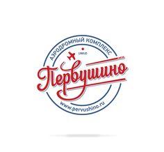 Pevushino. Private airfield. Logotype. http://iomaio.ru/