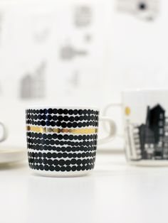 Pinjacolada: Marimekko home S/S 19 sneak peek – Tableware Design 2020 Marimekko, Tribal Patterns, Floral Patterns, Textile Patterns, Japanese Patterns, Home Decor Accessories, Bath Accessories, Scandinavian Home, Nordic Style