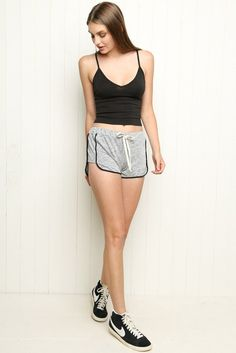 Brandy ♥ Melville   Monroe Shorts - Bottoms - Clothing