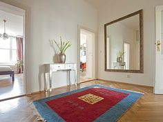 Jewish Pearl Apartment In The Heart Of Old Town´s Jewish Quarter