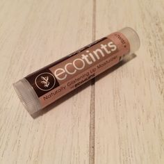 Review Sugar Plum getinte lippenbalsem van Ecolips.