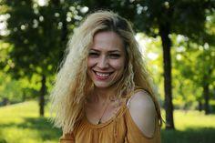 Cristina ȚANE