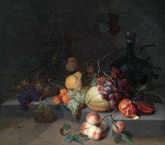 Luca Forte Natura Morta 39 600 Neapoletan Still Life Pinterest Caravaggio