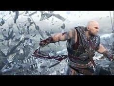 The CG intro for the Enhanced Edition of The Witcher 2: Assassins of Kings - avialable for Xbox 360 and PC - 17/04/2012