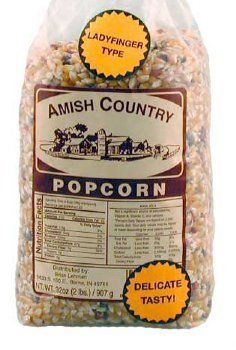 Ladyfinger Amish Country Popcorn 21 lb Bags * Read more reviews of the product by visiting the link on the image.