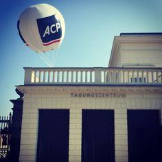Das ACP Technologieforum in #Hannover hat sich wirklich gelohnt. #deskcentersolutions #fachvorträge #digitaletransformation #software
