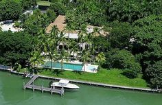 Phil Collins buys Miami Beach property once owned by Jennifer Lopez | Entertainment  - Home