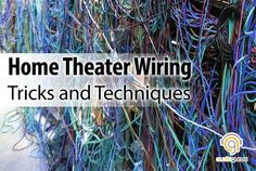 15 best home theater wiring images diy ideas for home, home techhome theater wiring tricks home theater wiring, home theater decor, home theater rooms,