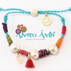 """Encuentra ya!!! Nuestra nueva colección en los diferentes puntos de venta. #ÁLVARO ÁVILA (R) """"Las J - alvaroavilajoyas"""