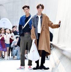seoul fashion week 2016 - Google zoeken #MensFashionAsian