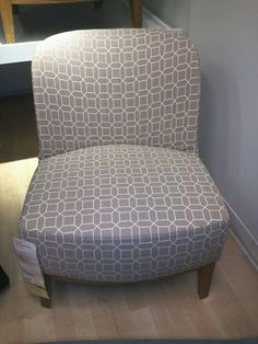Genial IKEA Armless Chair $299