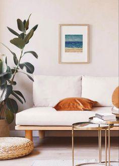 Room Decor Bedroom, Living Room Decor, Living Rooms, Wall Art Decor, Wall Art Prints, Ideas Hogar, Mid Century Decor, Abstract Wall Art, Home Interior