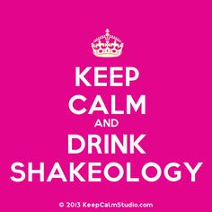 Shakeology one the healthiest things you can put in your body. Ask me for more details. www.shakeology.com/kthackerson