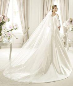 Stylish Wedding Veils | Weddings Romantique