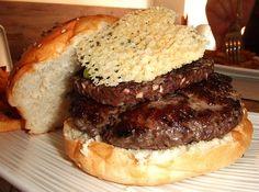 Burguett, hamburguesas gourmet...