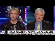 Newt Gingrich's fight with Megyn Kelly reveals a gross, twisted logic about sexual assault - Vox