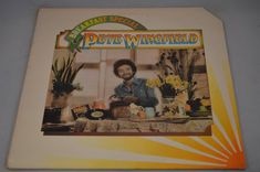 Vintage Record Pete Winfield: Breakfast Special by FloridaFinders