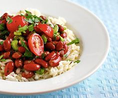 Poverty Nutrition II: Beans & Rice (And Their Infinite Variety)