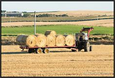 https://flic.kr/p/LuGgnh | 20-08-2016 Aberdeenshire | End of the 20-16 harvest…