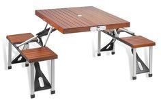 Astounding Portable Picnic Table