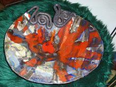 """Medea""""_Ceramica in riduzione"""