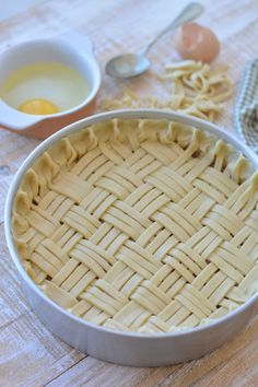 Polenta, Quiche, Christmas Desserts, Other Recipes, Easy Cooking, Apple Pie, Food Styling, Baking, Cake Roll Recipes
