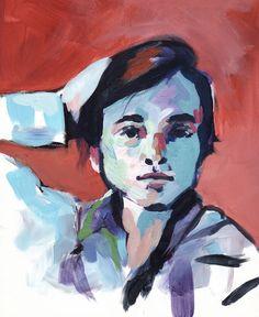 DW Portraits