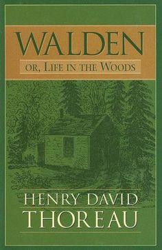 A book to take page by page...So many good quotes in this book.  It is worth the read- to see Thoreau's blurbs of wisdom in context.