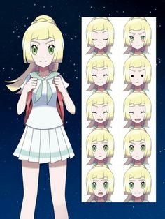 Lillie overview