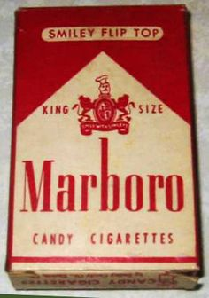 candy from 1950s and 1960s | of the 1950s and 1960s
