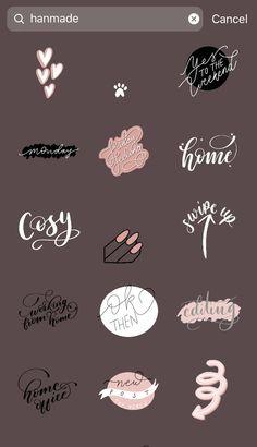 Instagram Emoji, Cute Instagram Captions, Iphone Instagram, Story Instagram, Instagram And Snapchat, Instagram Blog, Instagram Quotes, Instagram Editing Apps, Creative Instagram Photo Ideas