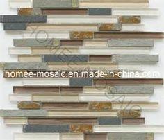 images of kitchen backsplash glass mosaic tile (GD27)