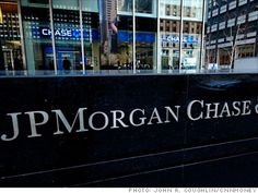 Rank: 16 (Previous rank: 13) CEO: James Dimon. Profits weren't at record levels earlier this year, but they were much higher than analysts predicted. And revenues grew by 24% in the first quarter. JPMorgan Chase & Co. thanks to increased activity in retail banking, home refinance loans, and overall customer deposits.